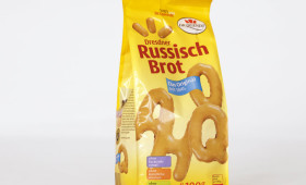 "Dr. Quendt ""Russisch Brot Familie"""
