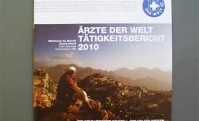 Ärzte der Welt – Jahresbericht 2010