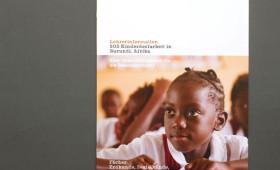 Lehrmaterial SOS-Kinderdorf