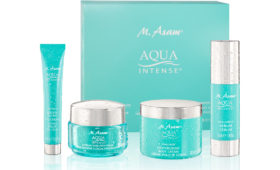 "M. Asam Produktlinie ""Aqua Intense"""