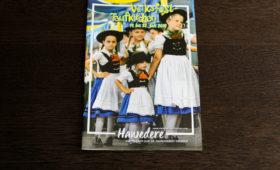 Hawedere – 58. Taufkirchener Volksfest